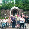 Výlet ku kaplnke sv. Anny