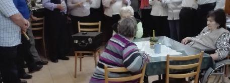 Návšteva klubu dôchodcov 069